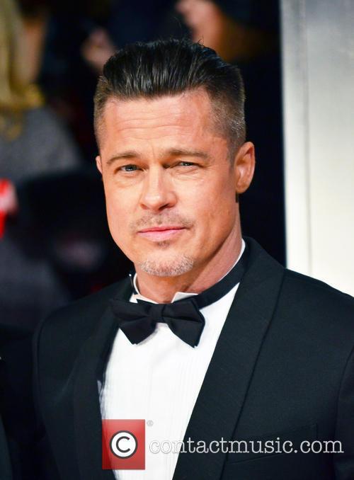 Brad Pitt Americanah
