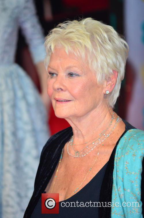 Judy Dench 3