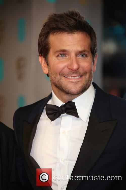 bradley cooper ee british academy film awards 4072082