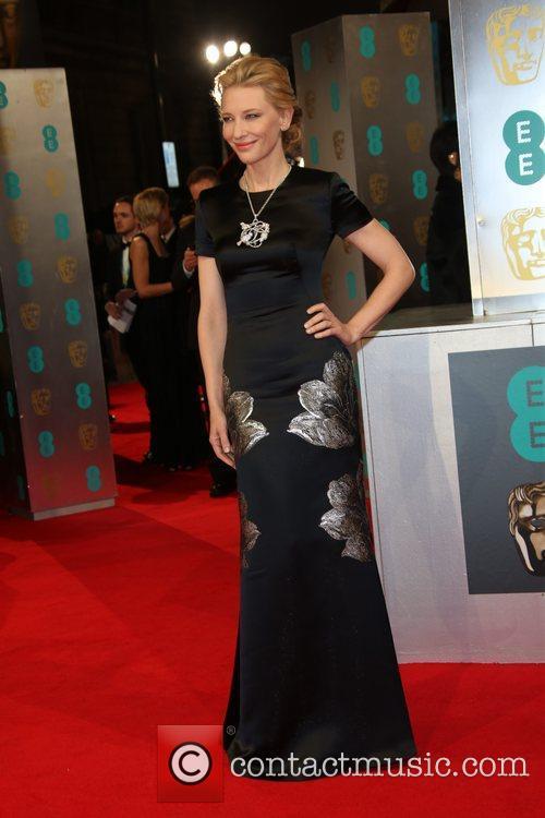 cate blanchett ee british academy film awards 4072135