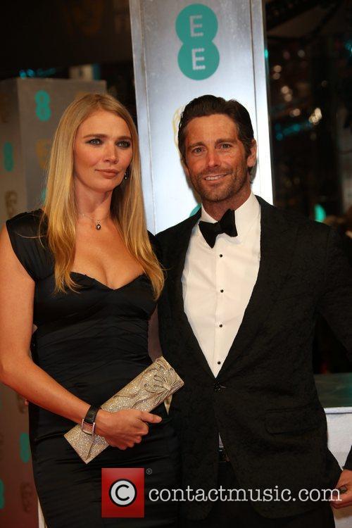 Jodie Kidd and David Blakeley 3