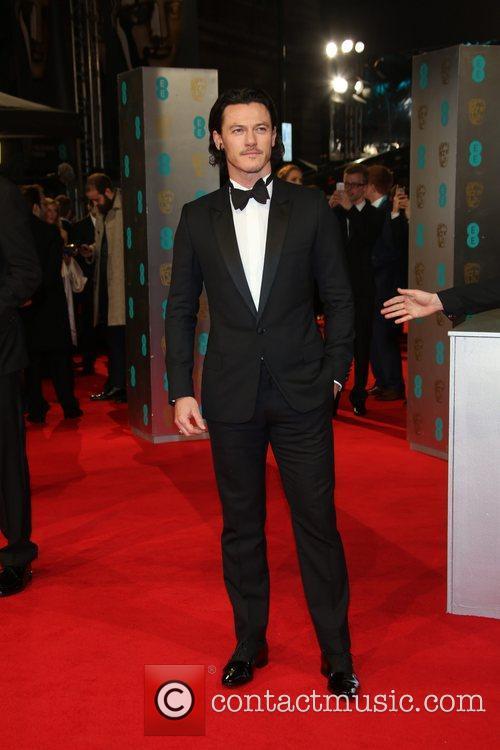 luke evans ee british academy film awards 4072061