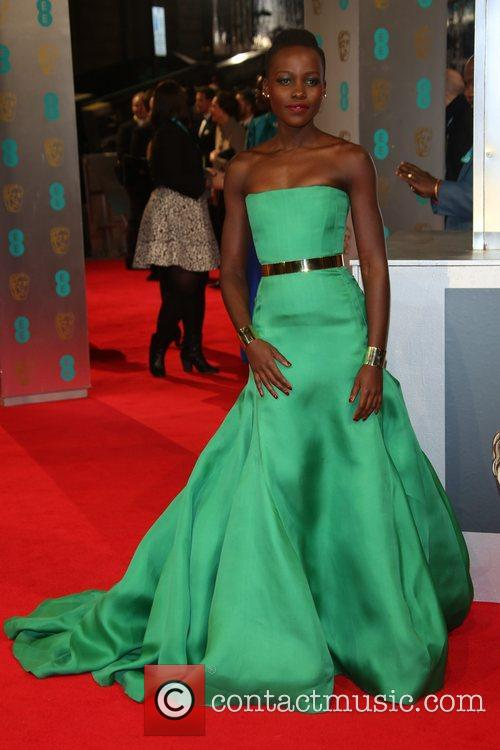 lupita nyong'o ee british academy film awards 4072069