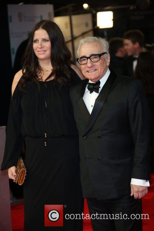 Martin Scorsese and Guest 11