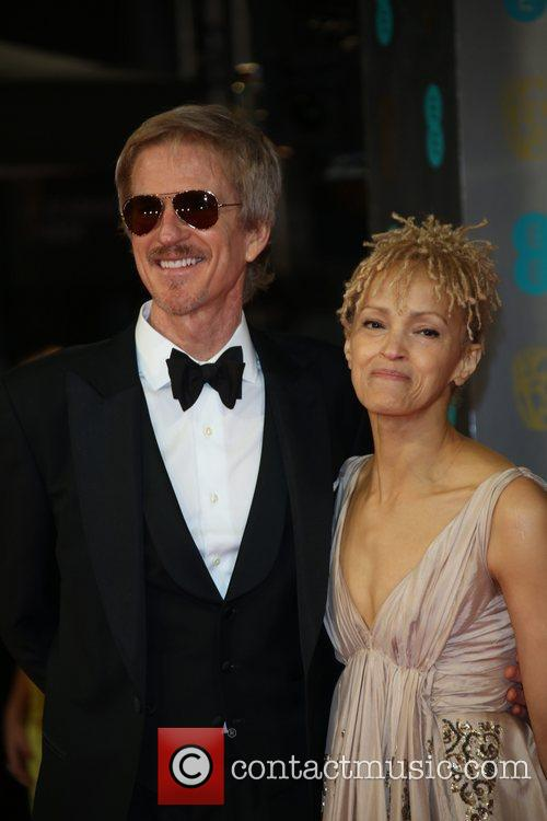 Matthew Modine and Caridad Rivera 9