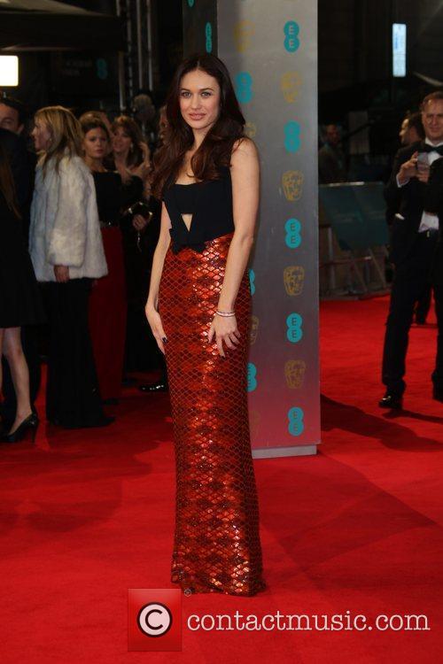 olga kurylenko ee british academy film awards 4072062