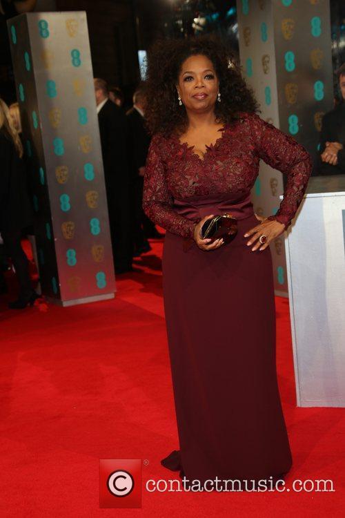 Oprah Winfrey 7