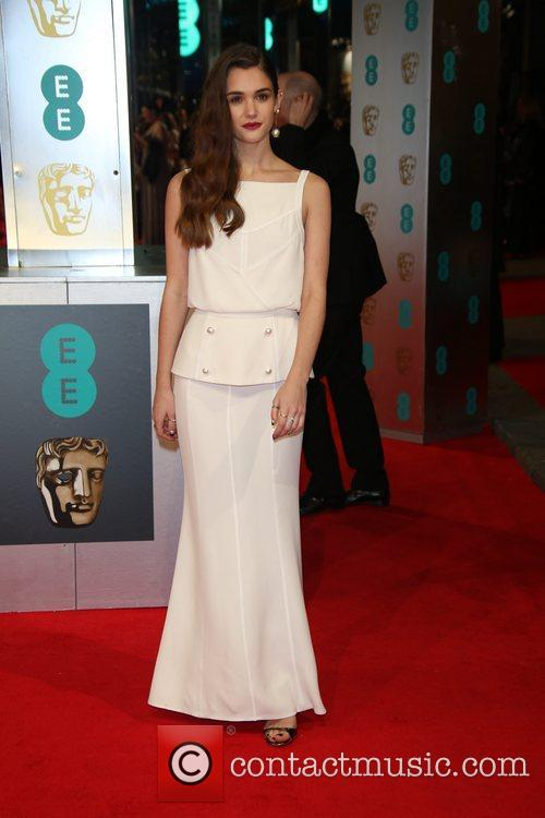 sai bennett ee british academy film awards 4072145