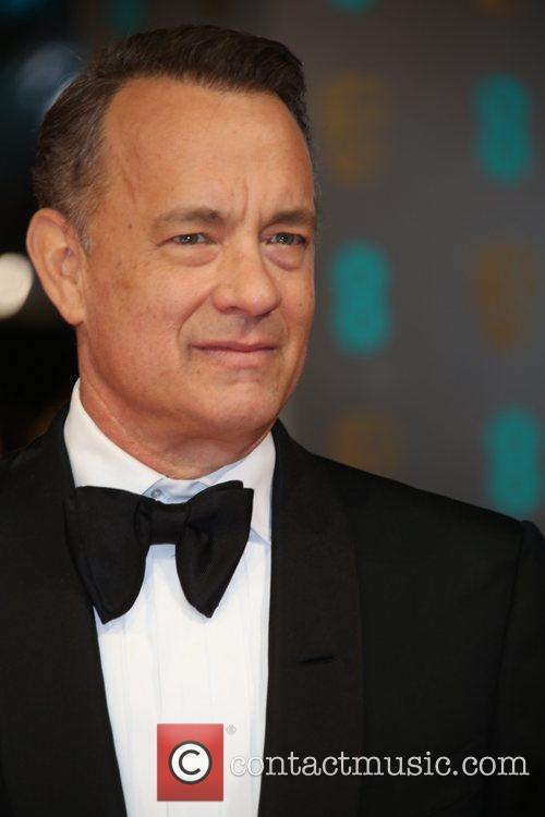 Tom Hanks, British Academy Film Awards