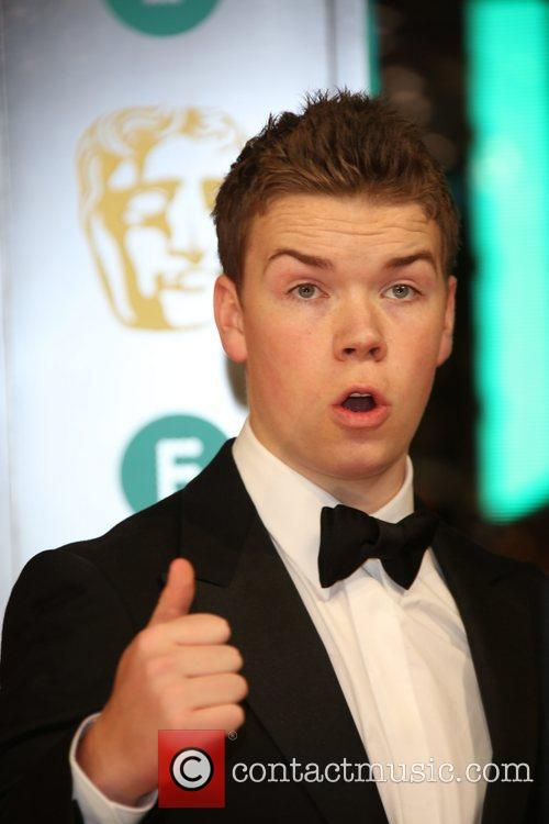Will Poulter, British Academy Film Awards
