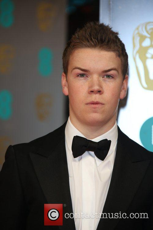 will poulter ee british academy film awards 4072121