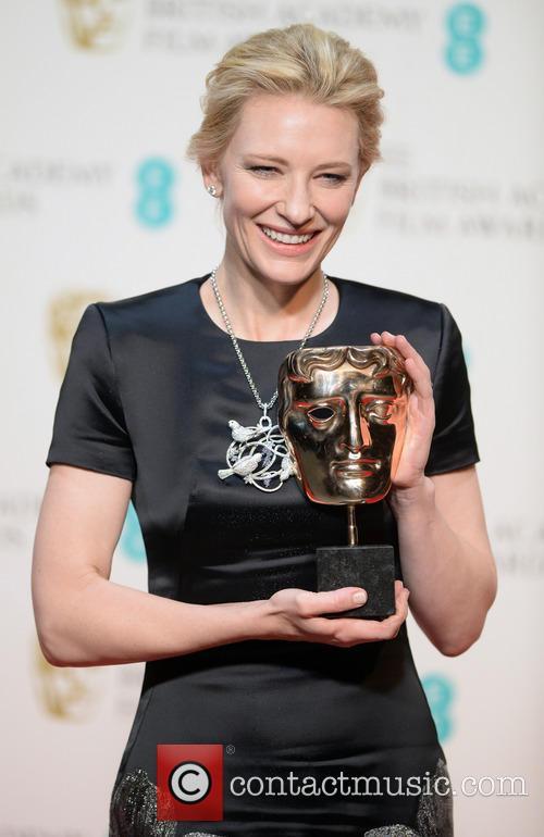 EE British Academy Film Awards (BAFTA) - Pressroom