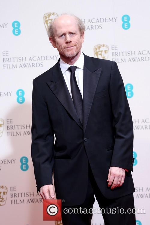 ron howard british academy film awards bafta 4072480