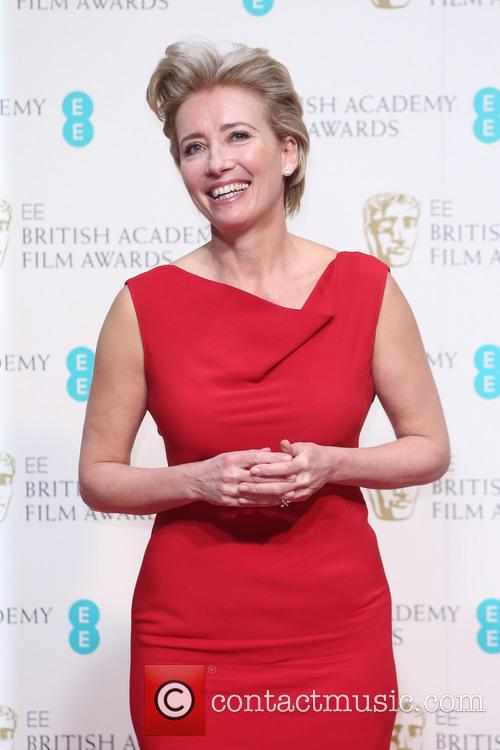 Emma Thompson 9