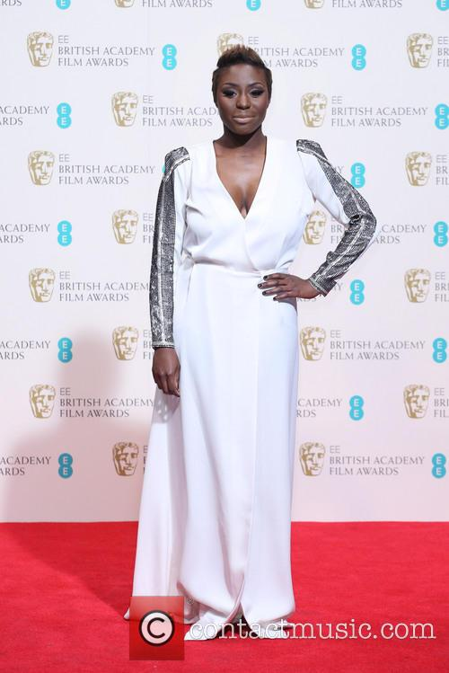 Laura Mvula, British Academy Film Awards