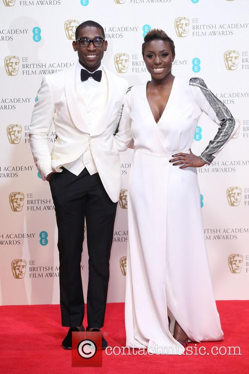 Laura Mvula and Tinie Tempah 1