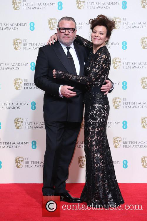 Ray Winstone and Helen McCrory 2