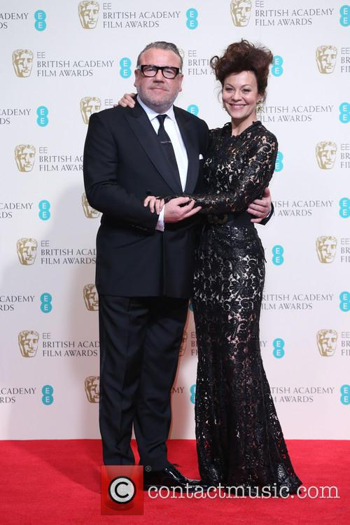 Ray Winstone and Helen McCrory 1