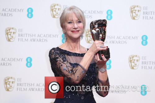 dame helen mirren british academy film awards 4072511