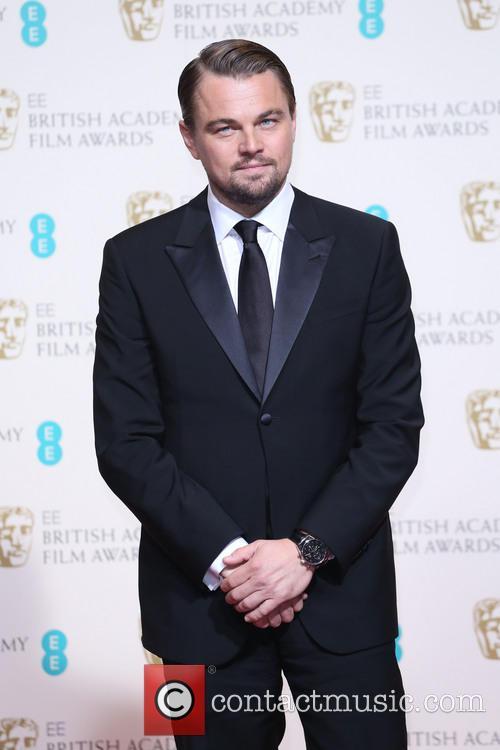 Leonardo Di Caprio 2