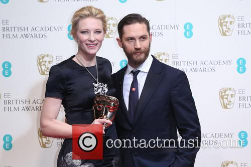 Cate Blanchett and Tom Hardy 10
