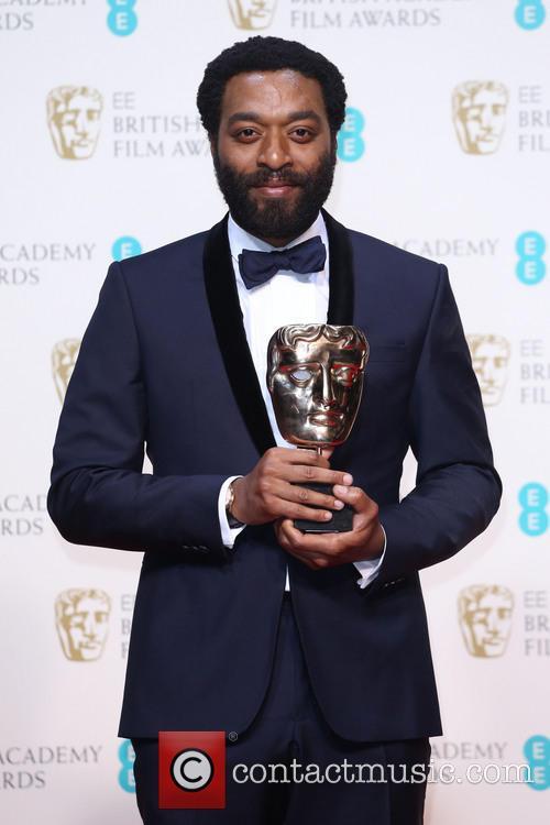 Chiwetel Ejiofor, BAFTA Awards