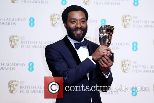 Chiwetel Ejiofor, British Academy Film Awards