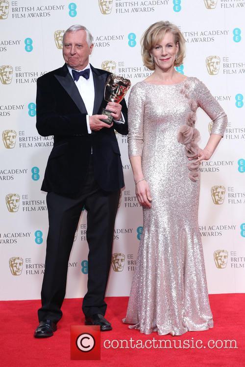 Juliet Stephenson and Peter Greenaway 3