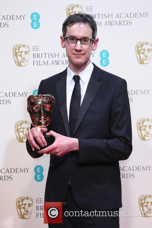 Steven Price, British Academy Film Awards