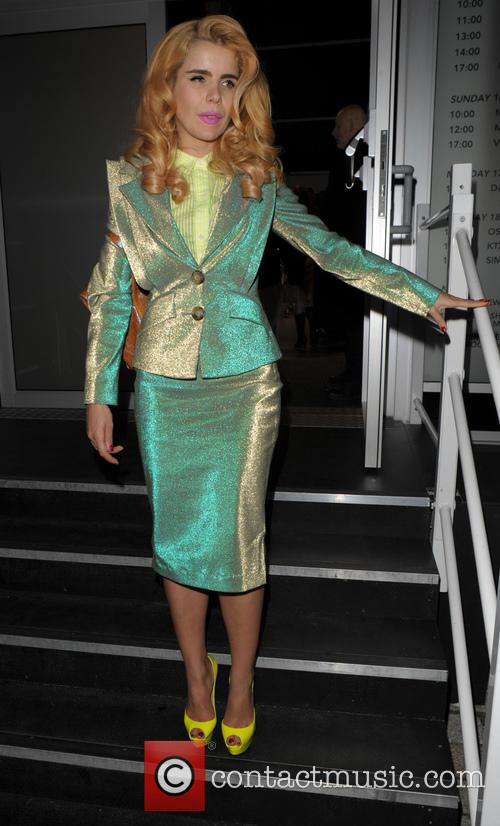 Paloma Faith 1