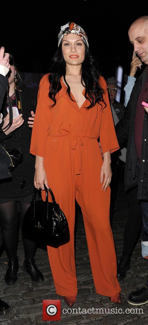LFW a/w 2014 - Vivienne Westwood - Outside...