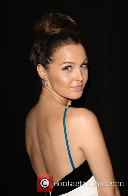 Camilla Luddington 5