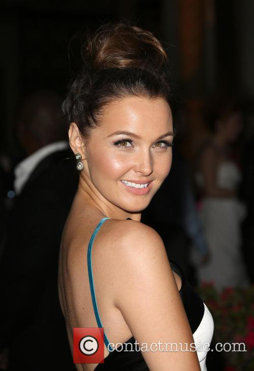 Camilla Luddington 6