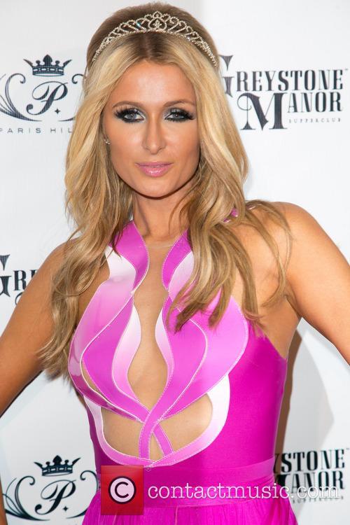 Paris Hilton 15