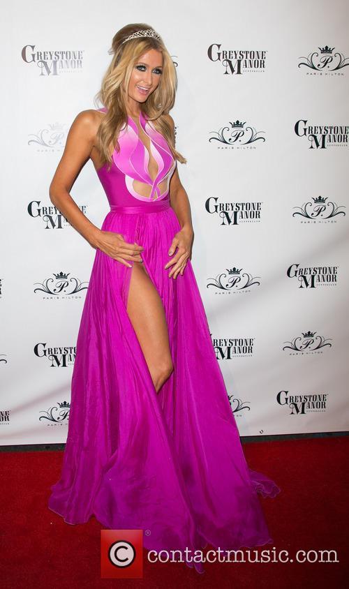 Paris Hilton 19