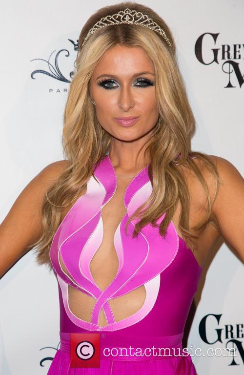 Paris Hilton 34