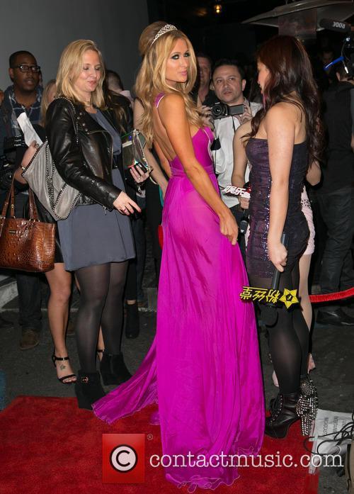Paris Hilton 40