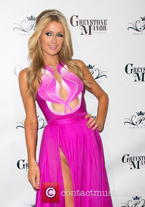 Paris Hilton 41