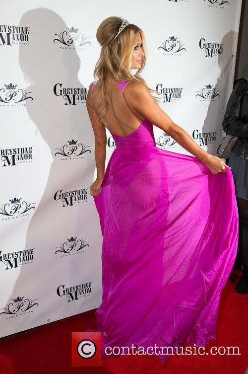 Paris Hilton 45