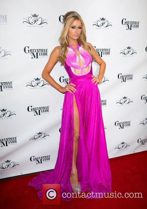 Paris Hilton 46