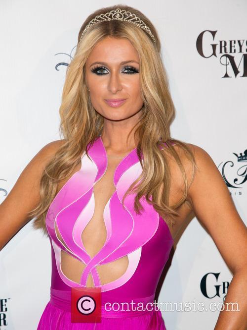 Paris Hilton 50