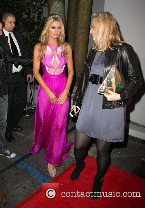 Paris Hilton 54