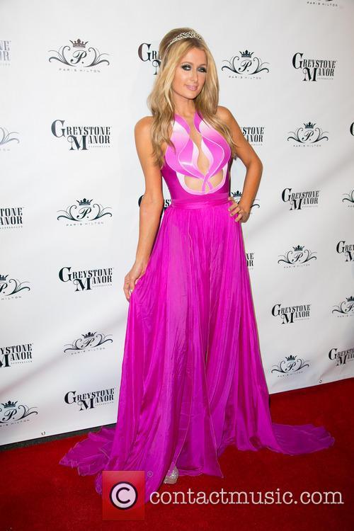 Paris Hilton 55