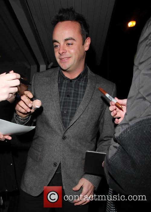 Anthony Mcpartlin 4