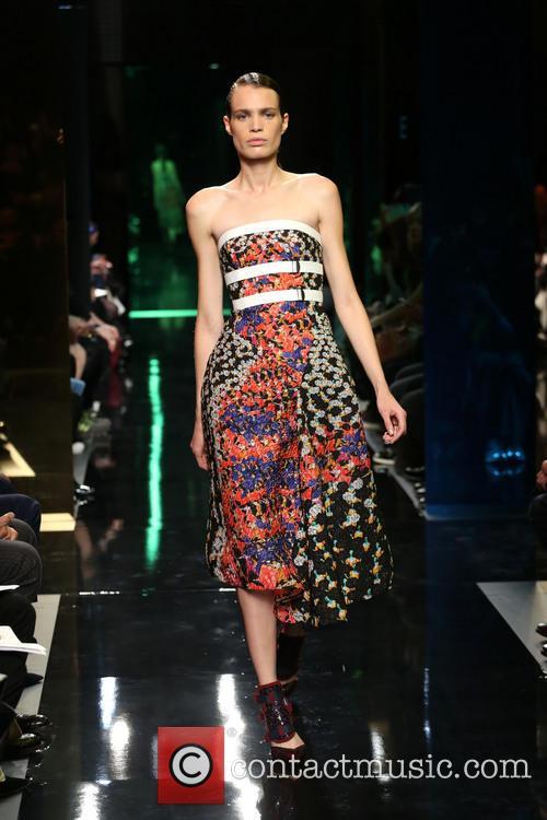 London Fashion Week - Peter Pilotto - Catwalk
