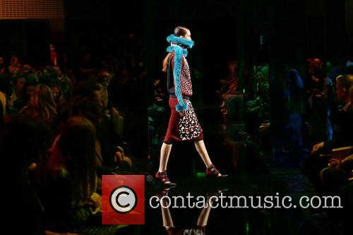London Fashion Week - Peter Pilotto - Catwalk