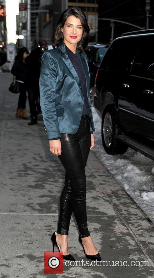 Cobie Smulders 3