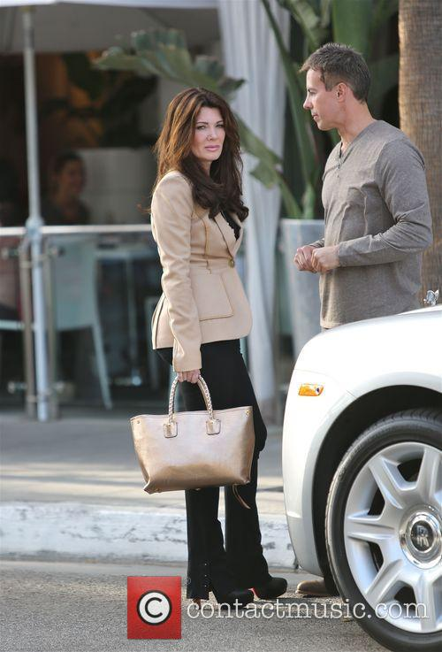 Lisa Vanderpump 7
