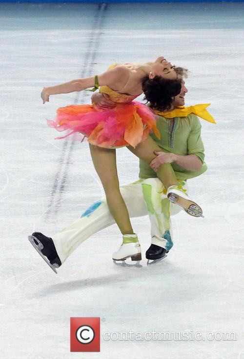 Sochi, Winter Olympics and Figure Skating 2