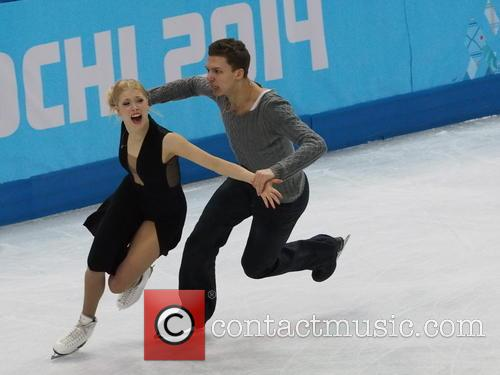 Sochi, Winter Olympics and Figure Skating 3